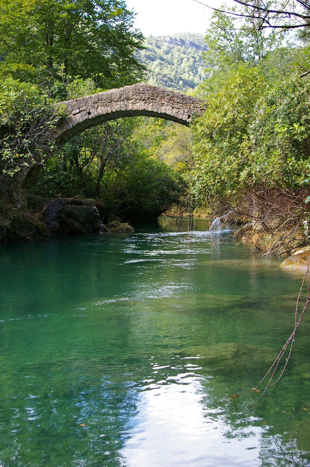 Pont Des Tuves Gorges De Siagne 8 Villa Soleil